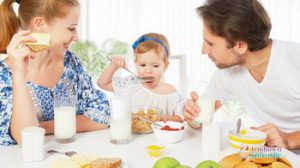 Proizvodi od kiselog mleka za pravilan rad creva