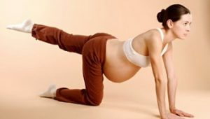 Porodjaj je lakši ako redovno vežbate
