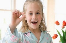 Kad se slomi zubic