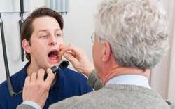 Sifilis grla