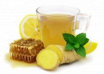 hranom protiv prehlade