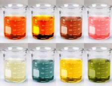 Analiza boje urina