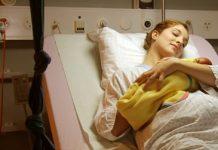 Oporavak od porođaja