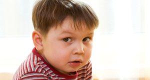 Bol u grudima kod dece