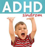 ADHD Sindrom
