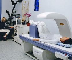 Dezitometrija kostiju