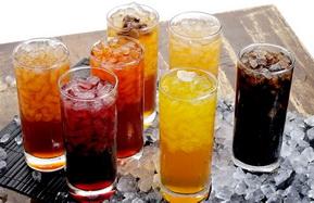 Gazirana pića i hronične bolesti