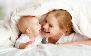Kako očuvati bebino zdravlje?