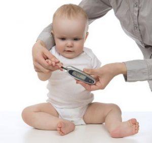 Testiranje bebe na rizik od dijabetesa u kasnijem životu