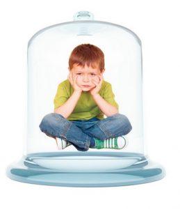 Dečji vrtić i zdravlje deteta