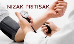 Ortostatska ili posturalna hipotenzija