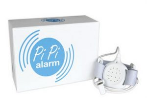 Pi-Pi alarm protiv noćnog umokravanja