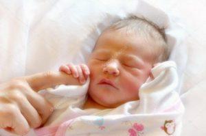 Botulizam kod bebe