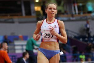 Ženska atletska trijada