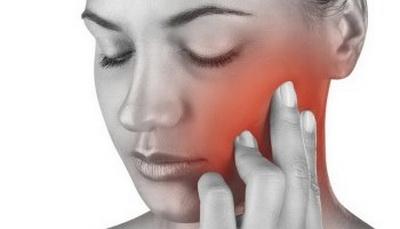 Temporomandibularni poremećaj