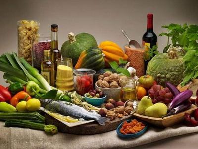 Zdrave namirnice u trudnoći