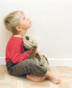 Znaci autizma kod dece