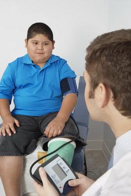 Posledice gojaznosti kod dece