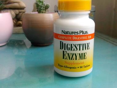 Digestivni enzimi