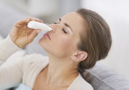 Zavisnost od kapi za nos