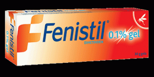 Fenistil gel 0,1%