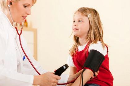 Dečija hipertenzija